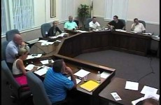 Carver Building Committee
