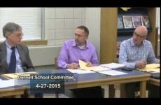 Dennet School Committee