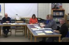 Dennett Elementary School Committee Meeting