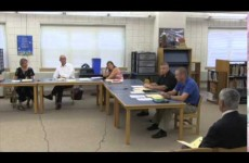 Dennett School Committee