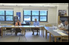 Dennett School Committee Meeting