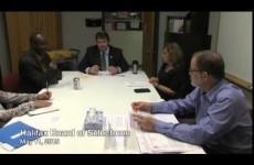 Halifax Annual Town Meeting Day 1 (part 2)