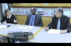 Halifax Board of Selectmen