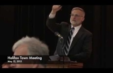 Halifax Town Meeting (PART I)