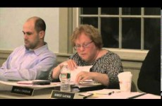 Halifax Zoning Board of Appeals