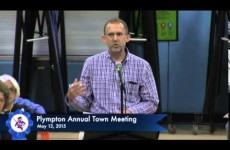 Plympton Annual Town Meeting