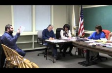 Plympton Board of Selectmen