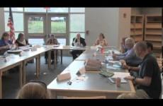 Silver Lake Regional High School Committee