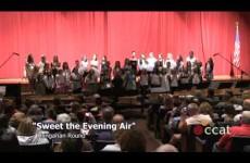 Carver Elementary School Spring Concert 2013