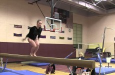 Carver Gymnastics (2/04/14)