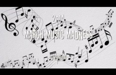 Carver MHS March Music Madness 2014