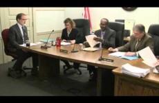 Halifax Board of Selectmen 2016-02-09
