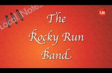 Local Notes: The Rocky Run Band