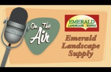 On the Air with Ken Simmons: Emerald Landscaping
