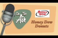 On the Air with Ken Simmons: Honey Dew