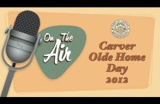 On the Air with Ken Simmons: Old Home Day 2012