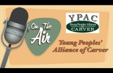 On the Air with Ken Simmons: Young Peoples' Alliance of Carver