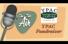 On The Air with Ken Simmons: YPAC Fundraiser