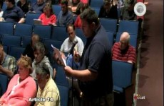 Town of Carver Annual Town Meeting – June 3rd, 2013