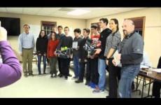 Carver School Committee 3/14/16