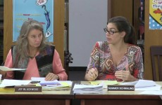 Halifax Elementary School Committee – October 3, 2016