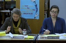 Halifax Elementary School Committee 2017/03/06