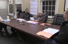 Halifax Planing Board 2019/01/03