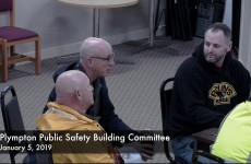 Public Building Safety Committee 2019/01/05