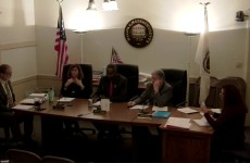 Halifax Board of Selectmen 2019/02/12