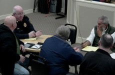 Plympton Public Safety Building Committee 03/13/19