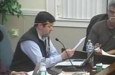 Carver Planning Board 2019/03/26