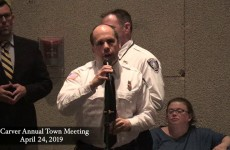 Carver Annual Town Meeting Day 2 pt.3 2019-04-24