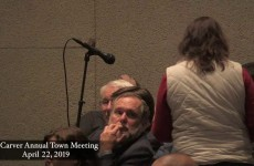 Carver Annual Town Meeting pt.3 2019-04-22