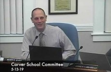 Carver School Committee 2019/05/14
