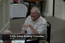 Plympton Public Building Safety Committee 2019-05-01