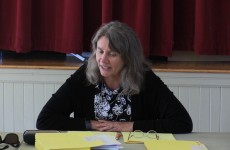 Halifax Elementary School Committee Meeting 2019/07/02