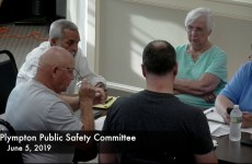 Plympton Public Safety Building Committee 2019/07/10