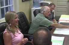 Halifax Planning Board 2019/08/01