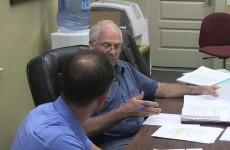 Halifax Planning Board 2019/08/20