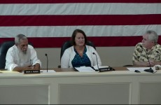 Plympton Board of Selectmen 2019/08/05